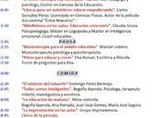 Jornadas Innovación Educativa Murcia