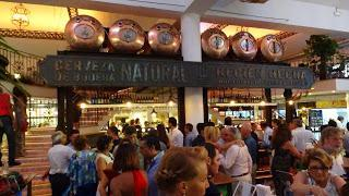 El Ambrosía Mercado gorumet de Marbella ya es una realidad