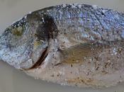 Como hacer pescado sal. Receta paso paso.