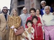 Tenenbaums. familia genios