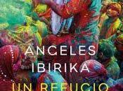 "refugio Katmandú"", Ángeles Ibirika"