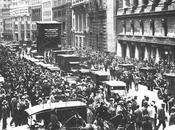 Sucesos cambiaron historia económica: Gran Depresión parte Jueves Negro, Crac apogeo