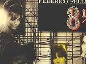 Ocho medio (Otto mezzo, Federico Fellini, 1963. Italia Francia)