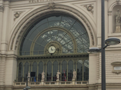 Rincones Budapest Estación Keleti