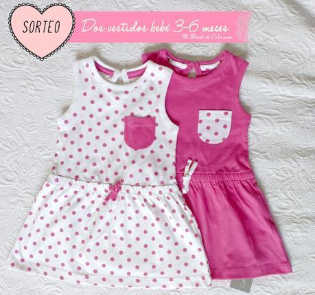 sorteo sorteo ropa bebe
