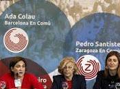 Asamblea Ciudadana nuevo sujeto político