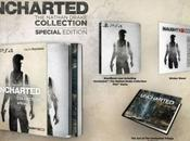Uncharted: Nathan Drake Collection tendrá Europa edición especial