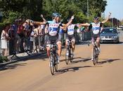 Flex-Fundación Alberto Contador culminó expedición belga espectacular victoria