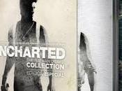 Edición Especial Uncharted: Nathan Drake Collection