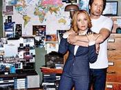 Teaser imágenes nueva miniserie X-Files