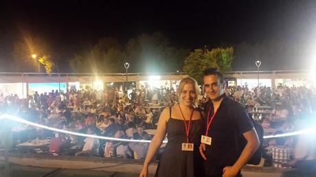 Crónica del II Encuentro Blogger del Festival del Vino Somontano