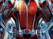 AntMan, Marvel presenta pequeño gran héroe