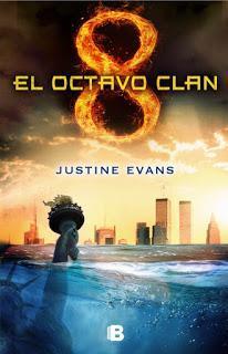 Reseña: El octavo clan