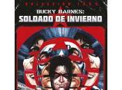 Todas novedades Marvel Agosto 2015 España
