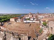 recinto romano amurallado Talavera Reina