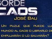 borde caos. Venta digital sorteo