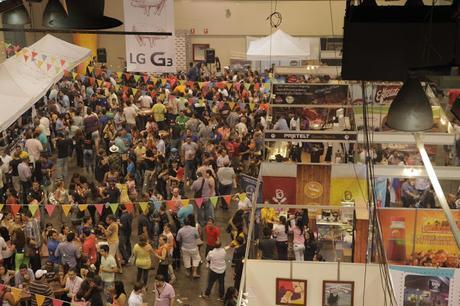 Llega Panamá Gastronómica 2015. Están listos?