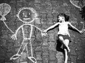 Conociendo amigo amiginario hijo