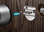 Apple crea aplicación para abrir puertas casa
