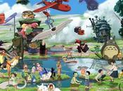 ¿Cuál mejor película Studio Ghibli, según FilmAffinity?