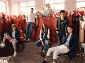 """GAME influencers apoderan Hilfiger Denim"