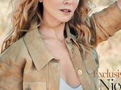 Nicole Kidman safari para nueva portada Vogue Australia