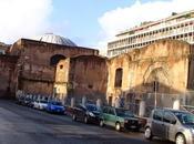 Viaje Roma termas Diocleciano Santa Ángeles Mártires