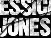 serie Marvel, Jessica Jones, tiene logo oficial