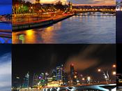 ciudades alrededor mundo mejores oportunidades trabajo