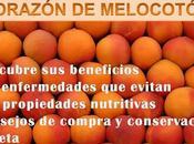 Corazon melocoton