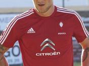 Fotos partido amistoso Coruxo FC-RC Celta Vigo