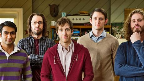 SILICON VALLEY -TEMPORADA UNO