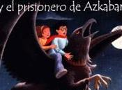 Harry Potter prisionero Azkaban