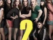 """Pitch Perfect (2015) Reseña"