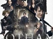 Imágenes promocionales temporada Gotham