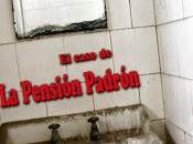 """Reseña novela caso Pensión Padrón"""""""
