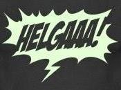 """""""Helgaaa!!!"""": grito festivales alemanes"""