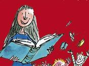 Reseña: Matilda, Roald Dahl