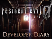 Primer diario desarrollo Resident Evil Zero Remaster