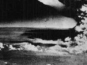Sobre innecesario lanzamiento bombas atómicas sobre hiroshima nagasaki