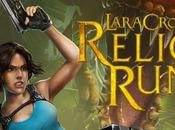 disponible traje clásico Lara Croft Relic Run!