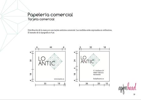 Diseño gráfico: Proyecto final II Manual corporativo