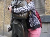 Londres: charlie chaplin