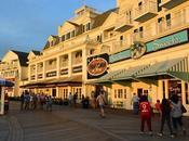 Boardwalk Disney, poco tranquilidad