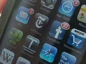 Ofensiva Apple: crear miles aplicaciones para Android