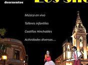 """noche blanco"""" Silos 2015"""