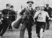 maratón: historia evolución