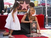 """Mariah Carey tiene estrella trabajo """"Empire"""""""