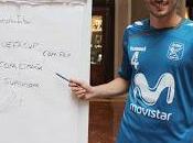 """Lolo (cierre Movistar Inter): """"Esta temporada tenemos gran oportunidad para demostrar estamos ciclo histórico ganador"""""""
