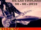 Peralejos Truchas organiza primera Convención Fans Bruce Springsteen España